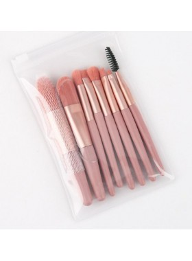 DB Travel Make Up Brush 8 units
