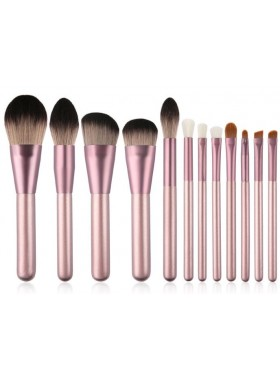 DB Make Up Brush Set 12 Units