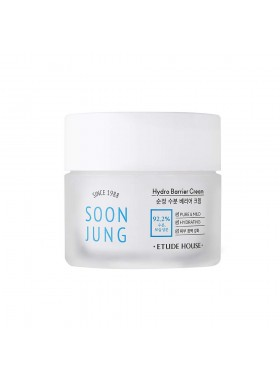 Etude House Soonjung Hydro Barrier Cream 75ml
