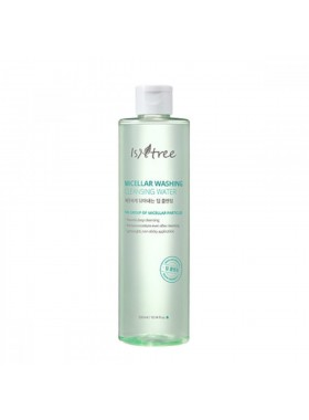 ISNTREE Micellar Washing Cleansing Water 300ml