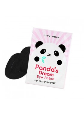 Tonymoly Panda Dream Eye Patch 1 pair